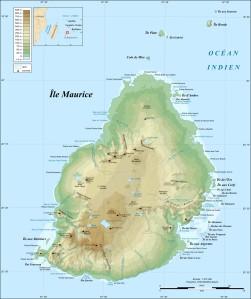 Mauritius_Island_topographic_map_ile_maurice_
