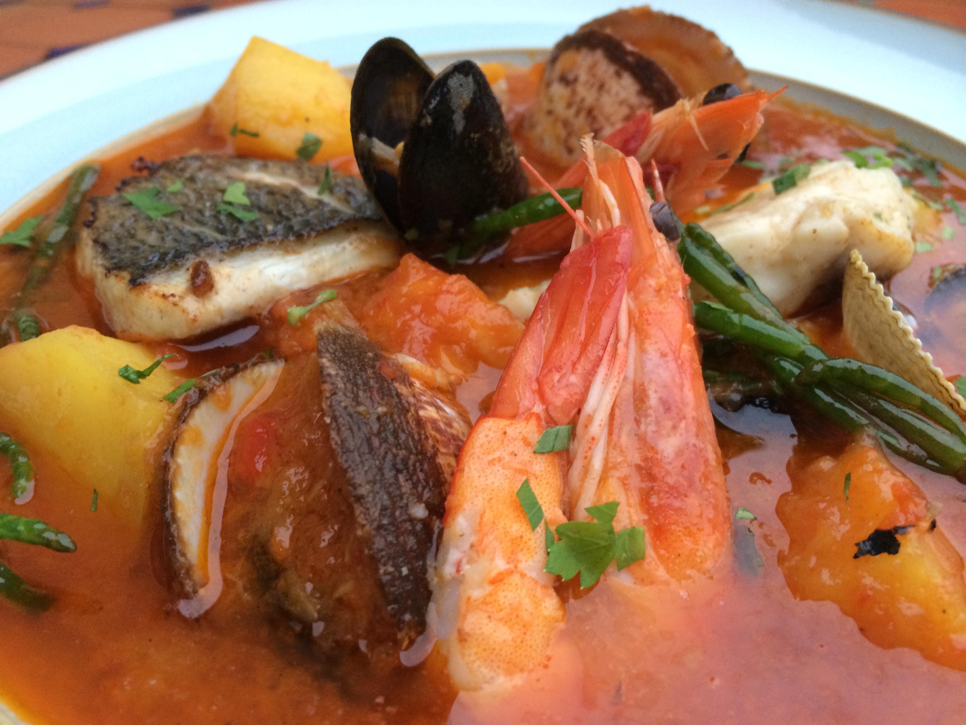 lobster bisque recipe rick stein